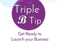 Triple B Tip- Let's Build Our Media Kit